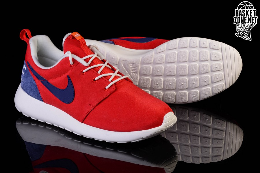 18d1d27a4f2f NIKE ROSHE ONE RETRO UNIVERSITY RED LOYAL BLUE-SAIL price 6317.50 ...