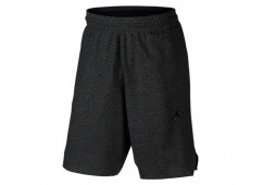 NIKE 23 LUX SHORT BLACK/BLACK