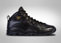 NIKE AIR JORDAN 10 RETRO BG NYC CITY PACK