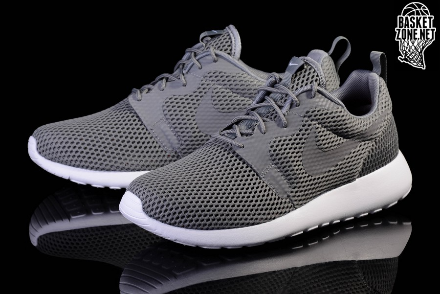 d066a3bb88f52 NIKE ROSHE ONE HYPERFUSE BR COOL GREY price  85.00