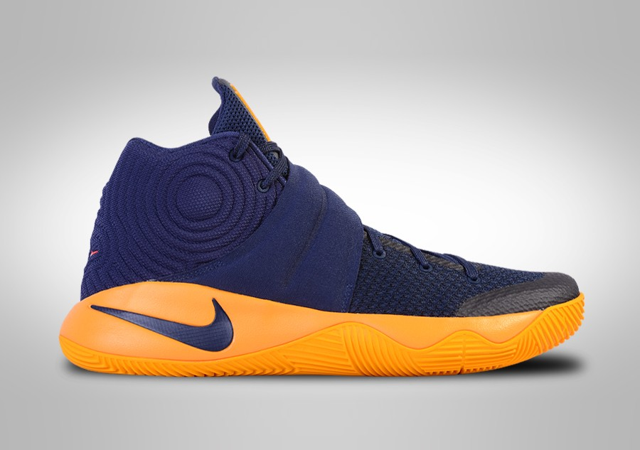 sports shoes 213b1 c58b3 NIKE KYRIE 2 CAVS ALTERNATIVE price €115.00 | Basketzone.net