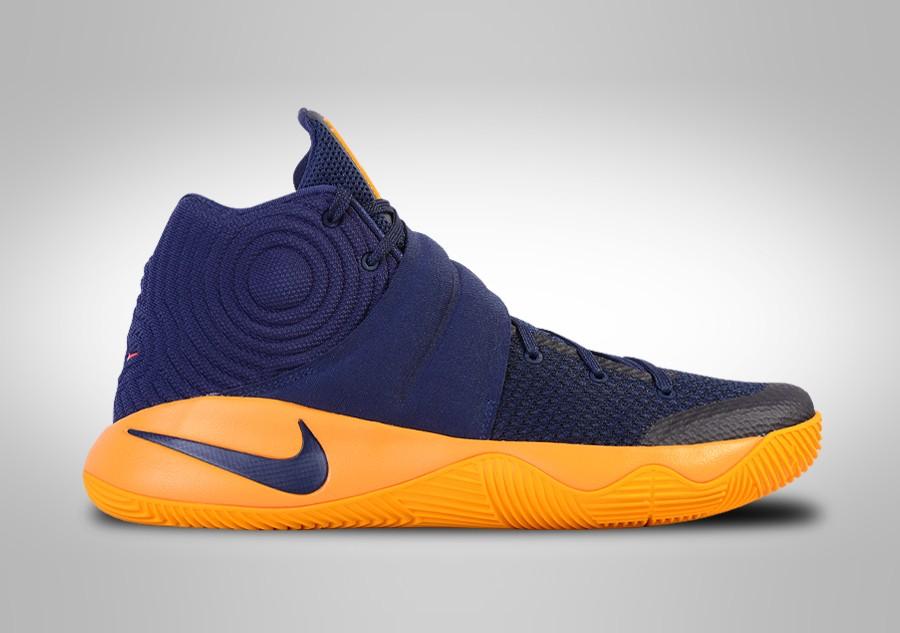 sports shoes bd00d 7865b NIKE KYRIE 2 CAVS ALTERNATIVE price €115.00 | Basketzone.net
