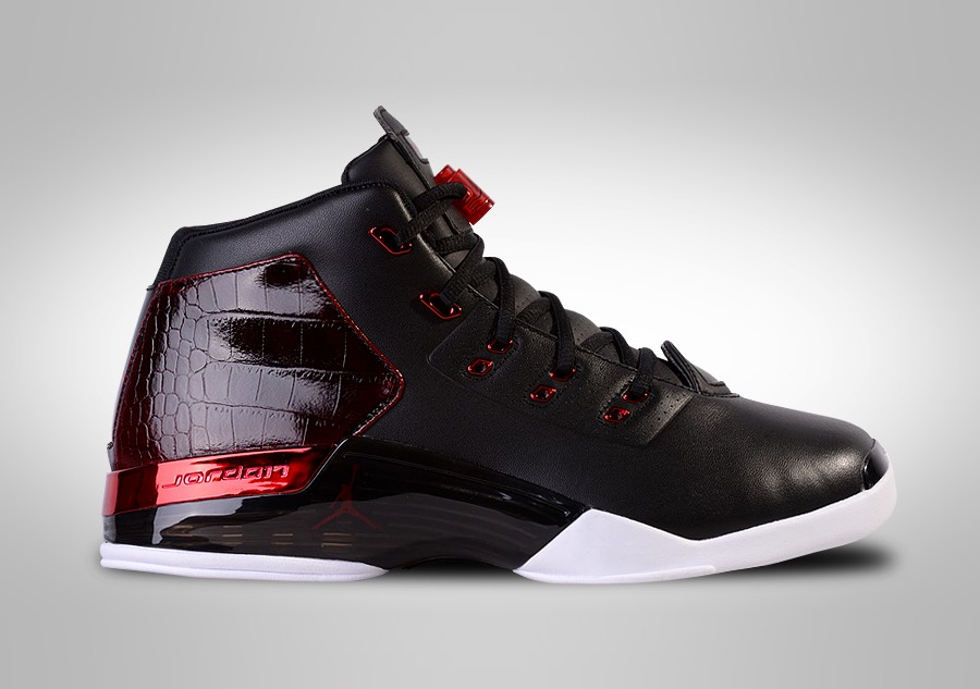 7ce6f9bb8d7 NIKE AIR JORDAN 17+ RETRO BULLS price €212.50 | Basketzone.net