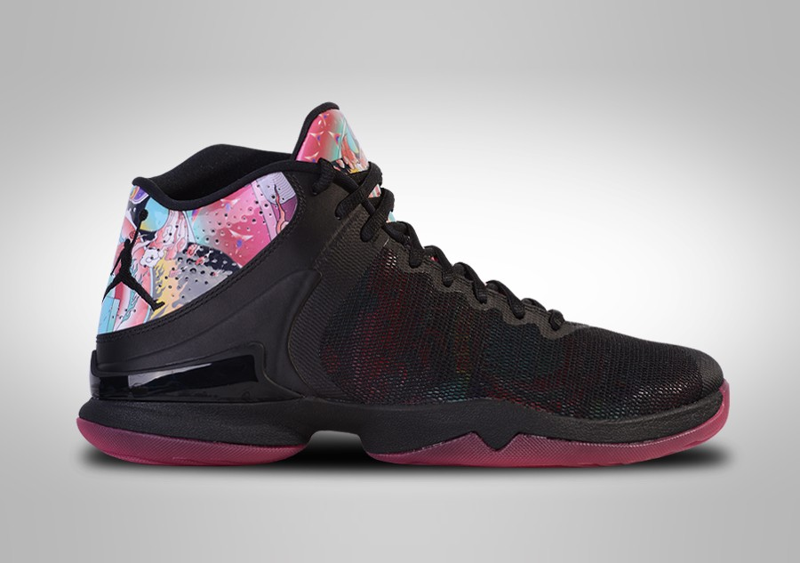 the best attitude bc376 3bb6b ... cheapest nike air jordan super.fly 4 po chinese new year blake griffin  df910 cddb2 ...