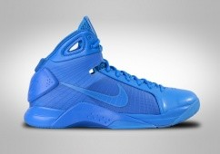 NIKE HYPERDUNK '08 PHOTO BLUE KOBE BRYANT