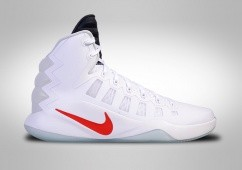 NIKE HYPERDUNK 2016 USA OLYMPIC TEAM