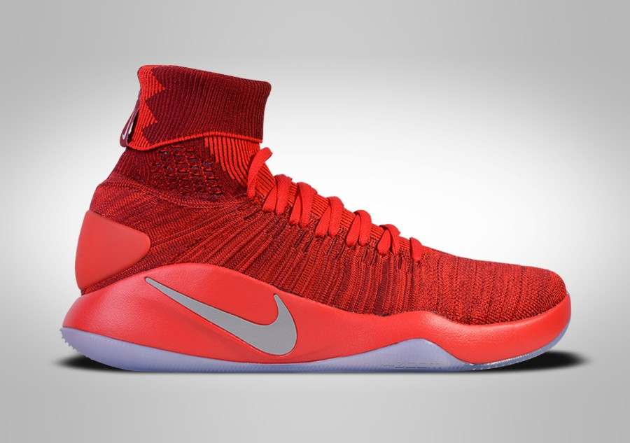 separation shoes 3903e 3e9d0 NIKE HYPERDUNK 2016 FLYKNIT TEAM RED price €127.50 ...