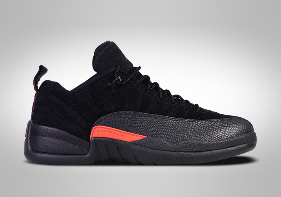 5e99740b336f NIKE AIR JORDAN 12 RETRO LOW MAX ORANGE price €167.50
