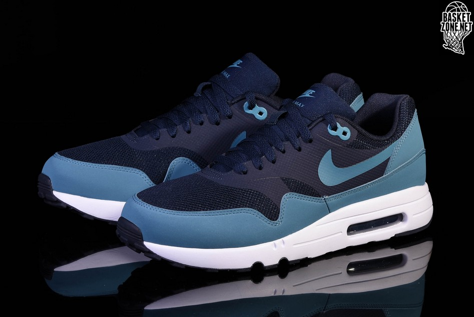 8192b73175aac NIKE AIR MAX 1 ULTRA 2.0 ESSENTIAL OBSIDIAN price €112.50 ...