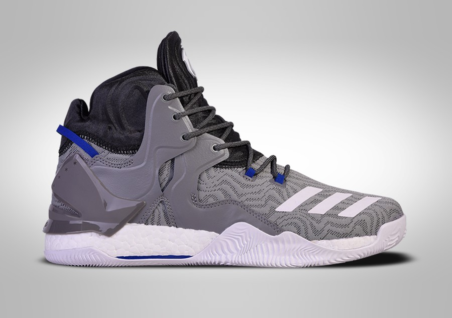 ADIDAS D ROSE 7 PRIMEKNIT SOLID GREY price €122.50  88cf58e1c