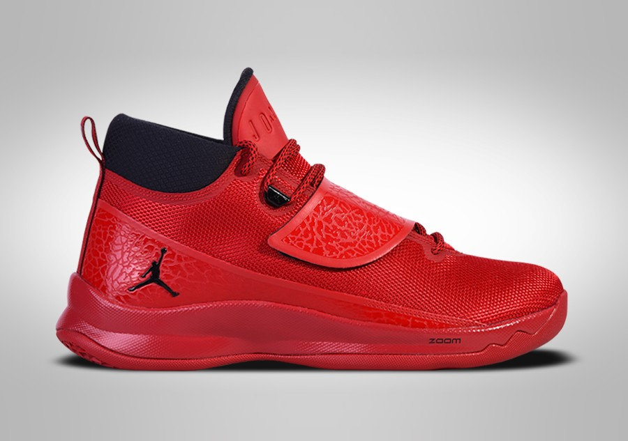 new style c2bfd 8a2e7 NIKE AIR JORDAN SUPER.FLY 5 PO RED BLAKE GRIFFIN price €117.50 ...