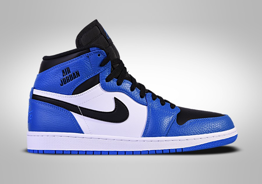 e90e2ba6c NIKE AIR JORDAN 1 RETRO HIGH RARE AIR SOAR BLUE voor €117