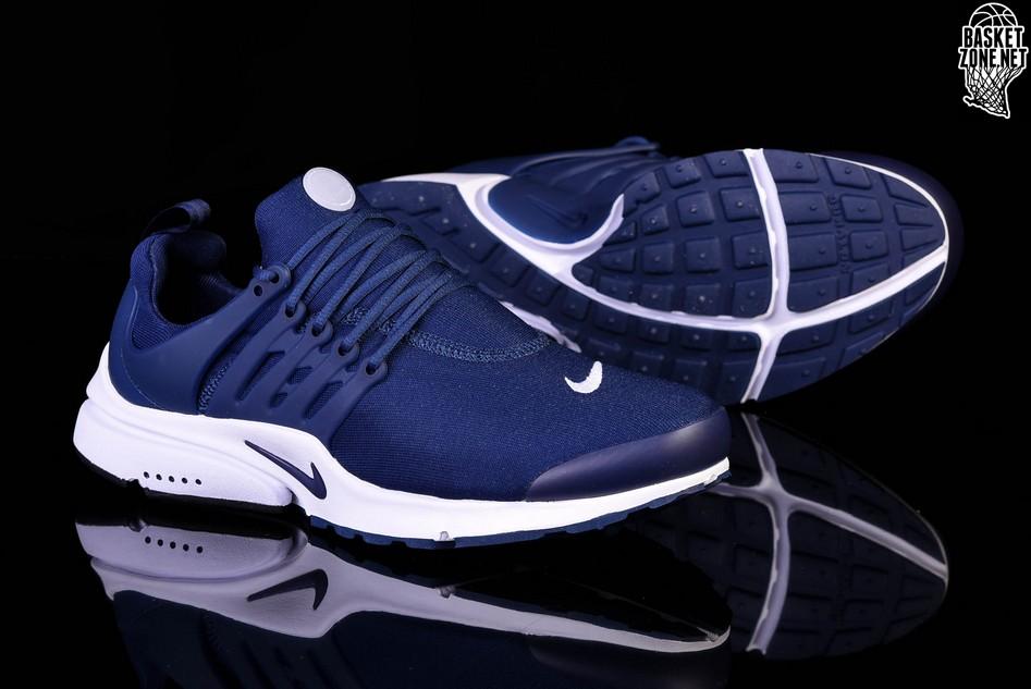 newest 683f7 cc823 NIKE AIR PRESTO ESSENTIAL BINARY BLUE price €105.00 | Basketzone.net
