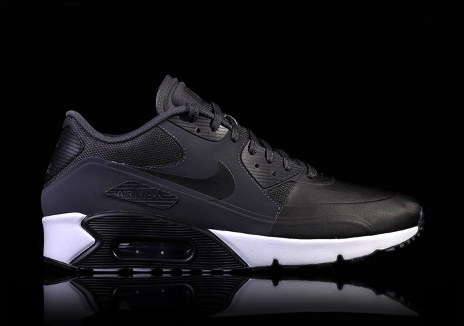 factory price 9ff13 e83c2 NIKE AIR MAX 90 ULTRA 2.0 SE BLACK