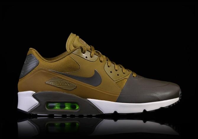 sports shoes 2edb6 ae529 NIKE AIR MAX 90 ULTRA 2.0 SE CARGO KHAKI