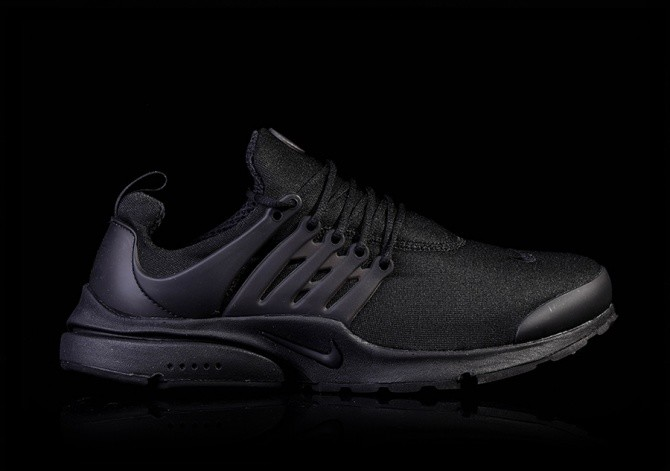 innovative design eb4d2 021ec NIKE AIR PRESTO ESSENTIAL BLACK