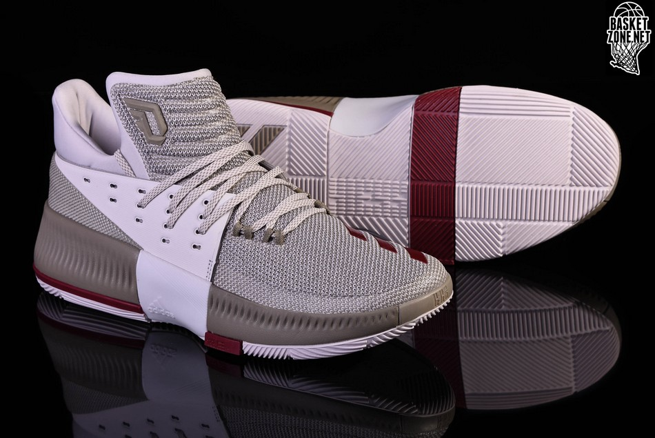 low priced 9e2d3 a9f55 ... coupon code adidas dame 3 west campus damian lillard 12241 3ebc3