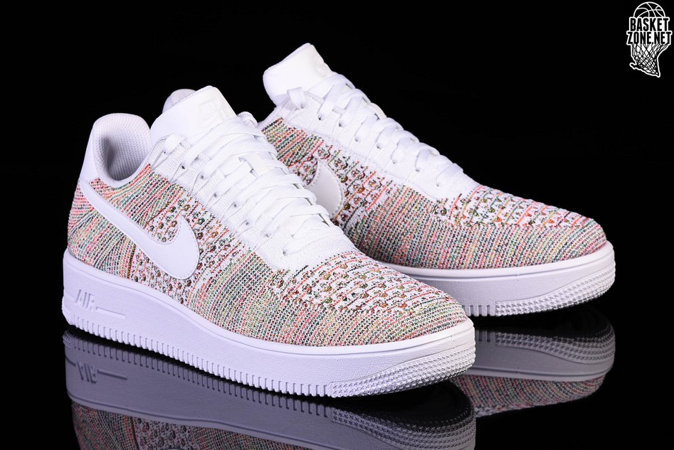 factory authentic 35cb4 471b2 NIKE AIR FORCE 1 ULTRA FLYKNIT LOW YELLOW STRIKE price ...