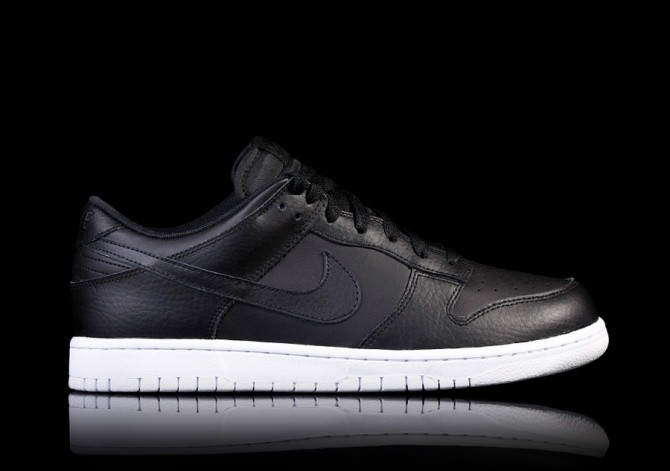 promo code fe20b 90bce NIKE DUNK LOW BLACK