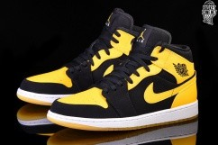 2033932c30dfdf NIKE AIR JORDAN 1 RETRO MID NEW LOVE voor €99