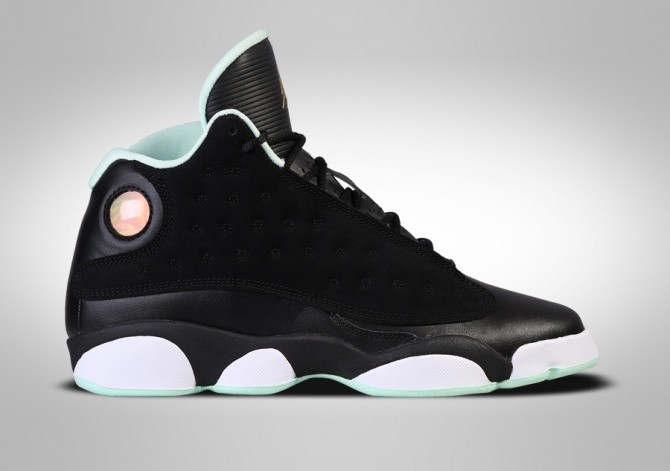 NIKE AIR JORDAN 13 RETRO MINT FOAM BG