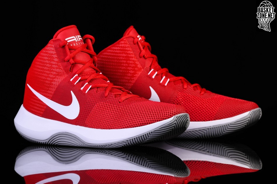 NIKE AIR PRECISION BLOODY RED price €67