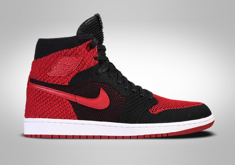 21ce3a3d046 NIKE AIR JORDAN 1 RETRO HIGH FLYKNIT BANNED BG (SMALLER SIZE) price ...