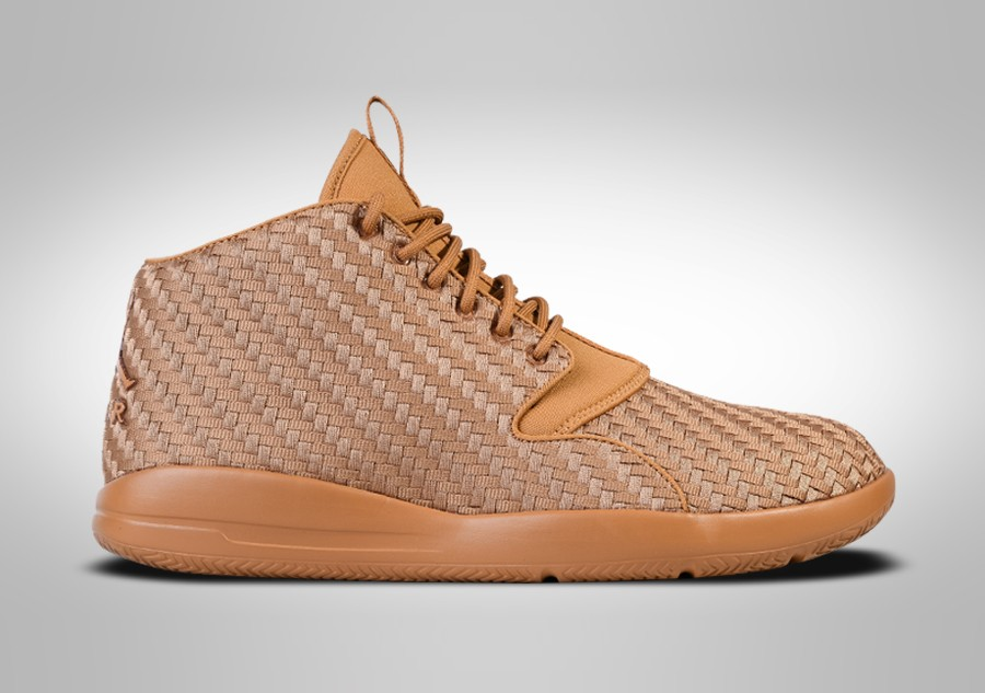 huge selection of d4b9d db156 NIKE AIR JORDAN ECLIPSE CHUKKA WOVEN GOLDEN HARVEST price €105.00    Basketzone.net