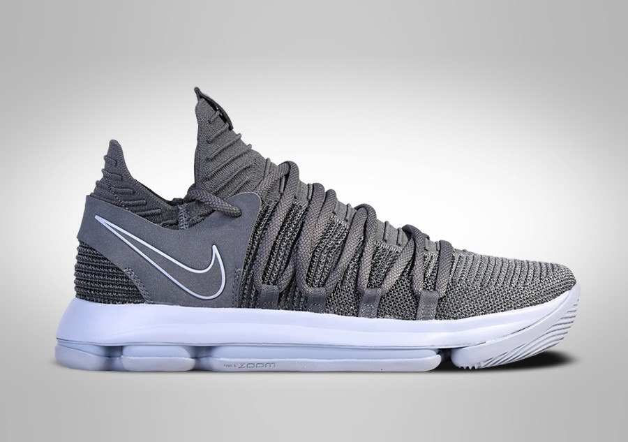 info for bbde5 03ff6 NIKE ZOOM KD 10 COOL GREY