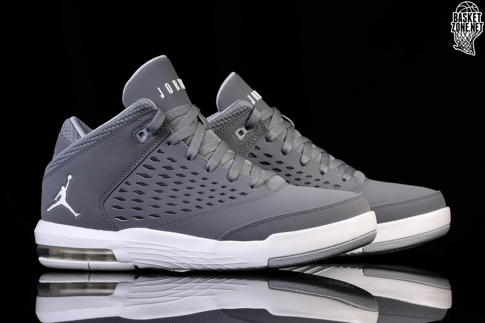buy popular 81713 612d3 NIKE AIR JORDAN FLIGHT ORIGIN 4 GREY price €115.00 ...