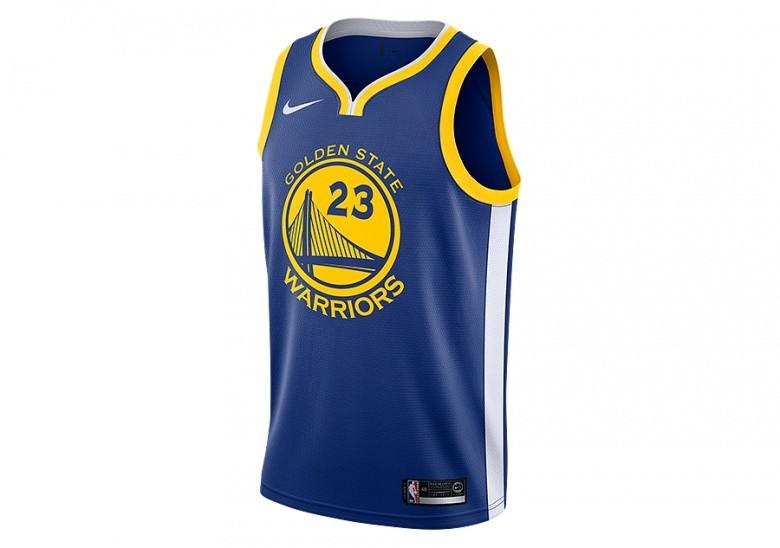 quality design 07040 fe123 NIKE NBA GOLDEN STATE WARRIORS DRAYMOND GREEN SWINGMAN ...