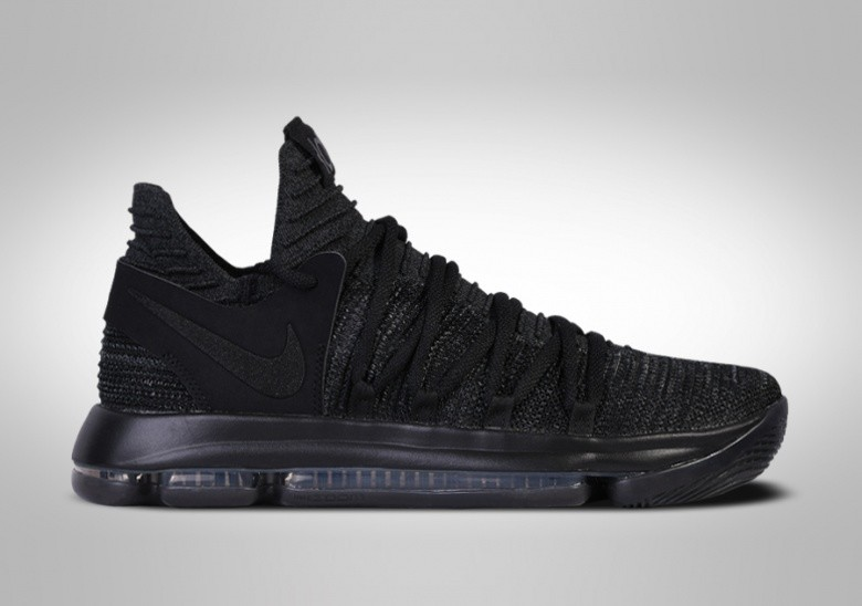 33196d4acd7 NIKE ZOOM KD 10 BLACKOUT price €122.50