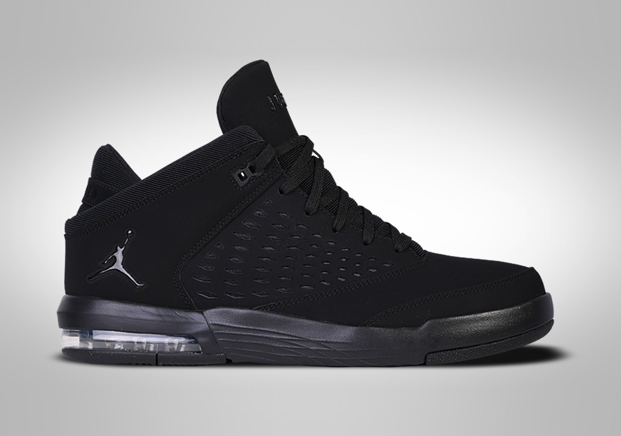 buy online d058e 73997 NIKE AIR JORDAN FLIGHT ORIGIN 4 BLACK