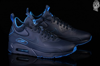 NIKE AIR MAX 90 ULTRA MID WINTER SE OBSIDIAN price €135.00