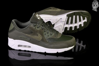 Nike Air Max 90 Ultra 2.0 SE Men's Shoe Cargo KhakiMilitia