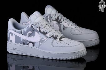 3b9130d1a8 NIKE AIR FORCE 1 '07 LV8 COUNTRY CAMO PACK price €109.00 ...