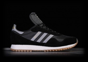 ADIDAS ORIGINALS NEW YORK BLACK