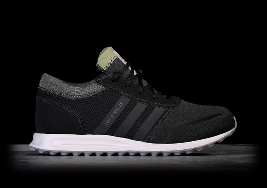 adidas los angeles core black