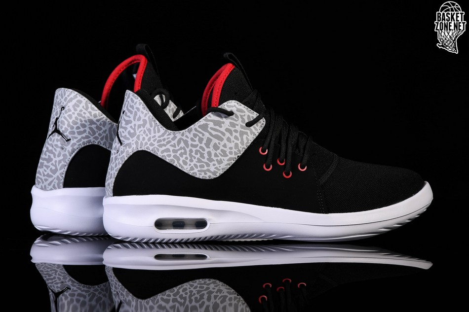 quality design 65bce ee797 NIKE AIR JORDAN FIRST CLASS BLACK CEMENT