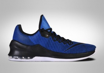 NIKE AIR MAX INFURIATE 2 LOW BLUE