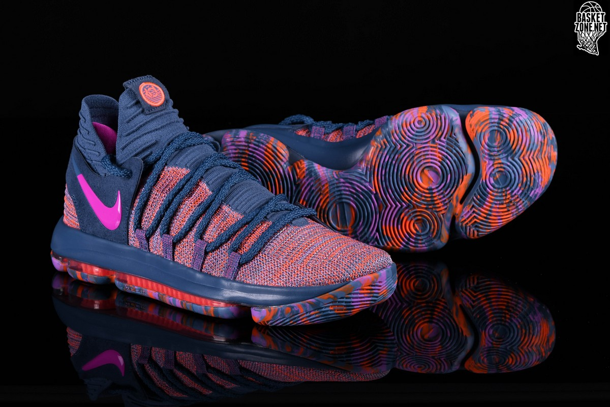 reputable site 44de5 23a6a NIKE ZOOM KD 10 ALL-STAR GAME LIMITED