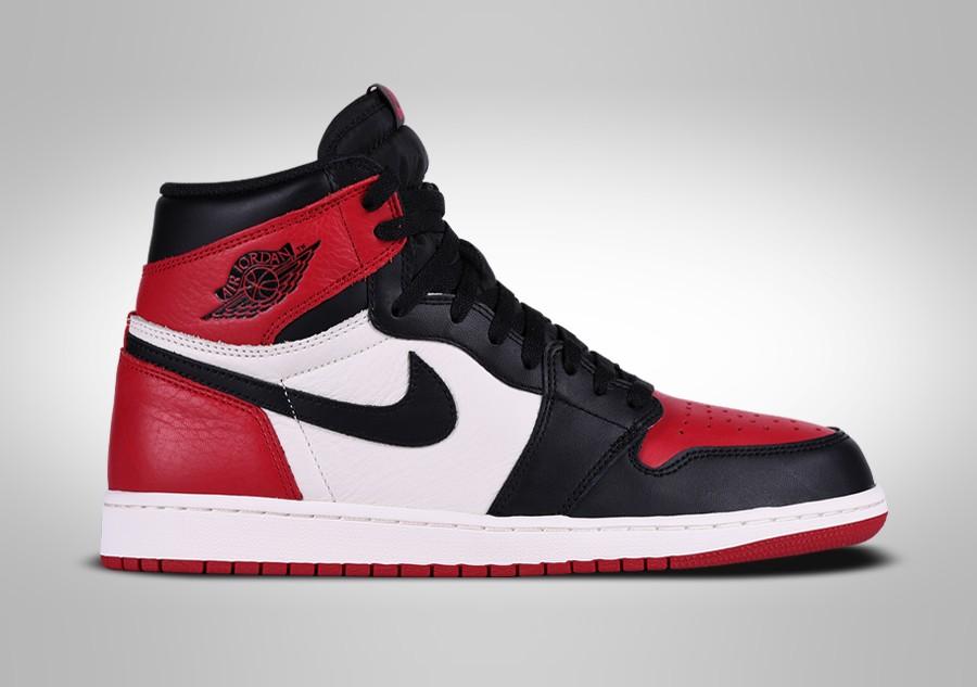 Details about Nike Air Jordan 1 Retro High OG Gym Red | US 11.5 EUR 45.5 DS NEW show original title