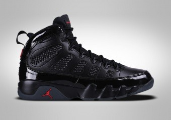 NIKE AIR JORDAN 9 RETRO BRED