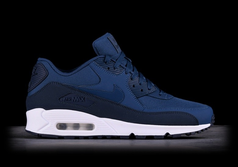 NIKE AIR MAX 90 ESSENTIAL OBSIDIAN