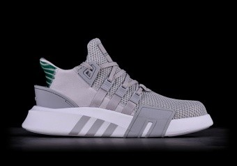 ADIDAS ORIGINALS EQT BASK ADV GREY ONE