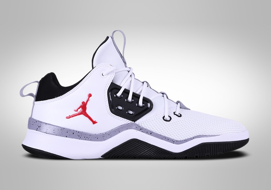 timeless design 144bf 0d4a6 NIKE AIR JORDAN DNA WHITE CEMENT price €97.50   Basketzone.net