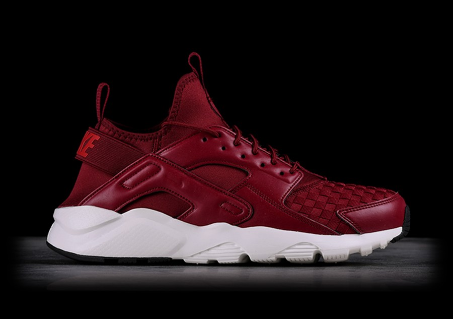 298af98894768 NIKE AIR HUARACHE RUN ULTRA SE TEAM RED price €112.50
