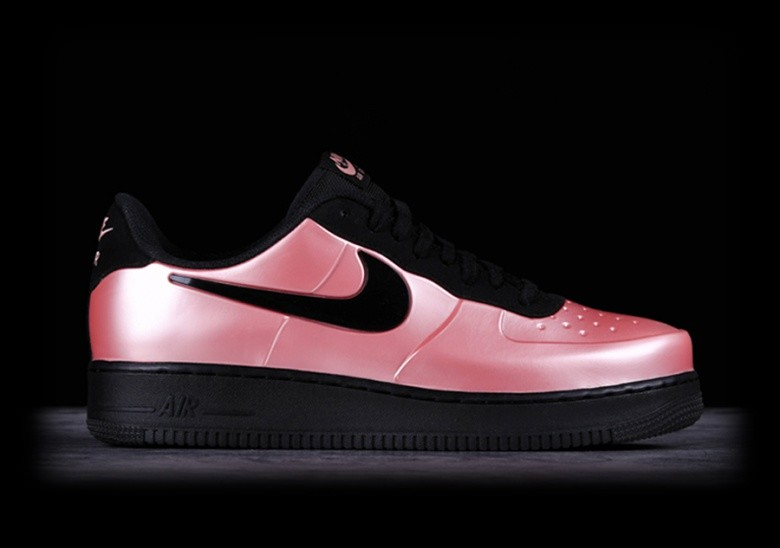 NIKE AIR FORCE 1 FOAMPOSITE PRO CUP CORAL STARDUST für ?147