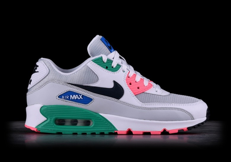 f28c7e3c80a NIKE AIR MAX 90 ESSENTIAL SUMMER SEA price €135.00 | Basketzone.net