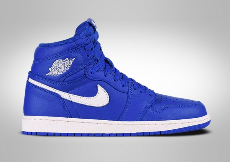 NIKE AIR JORDAN 1 RETRO HIGH OG HYPER ROYAL